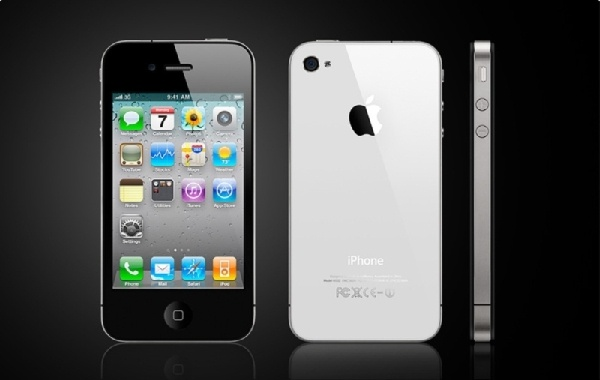 LCD for Iphone4